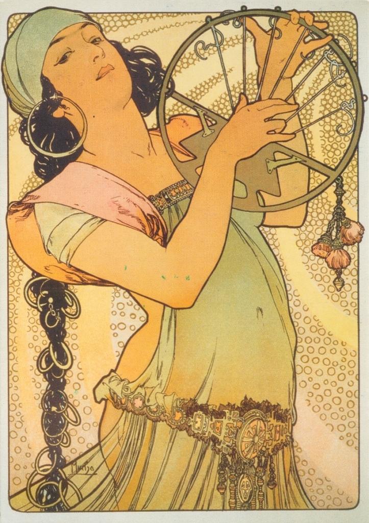 Salome (1897)