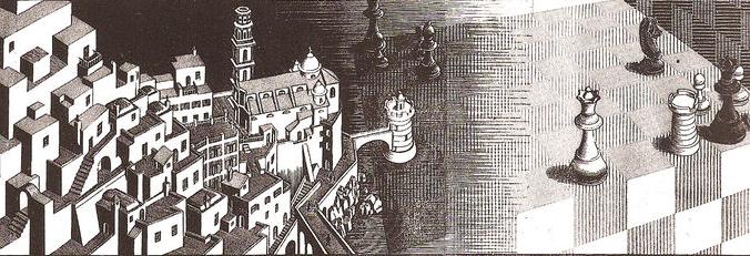detail from Metamorphosis II